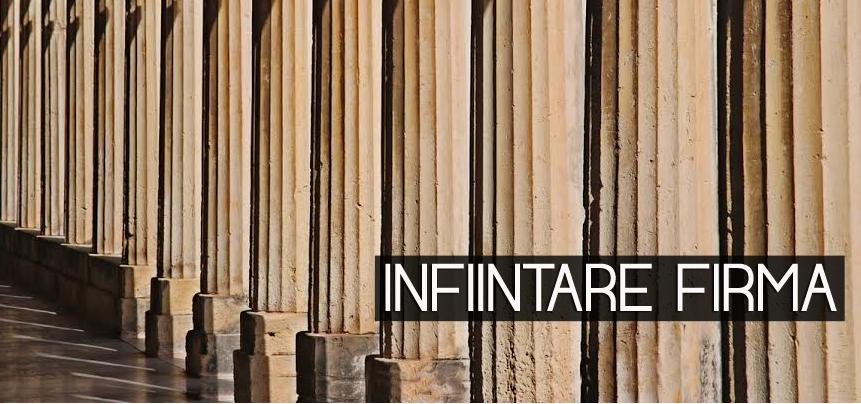 INFIINTARI-FIRMA